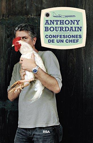 Confesiones de un chef (OTROS NO FICCIÓN)