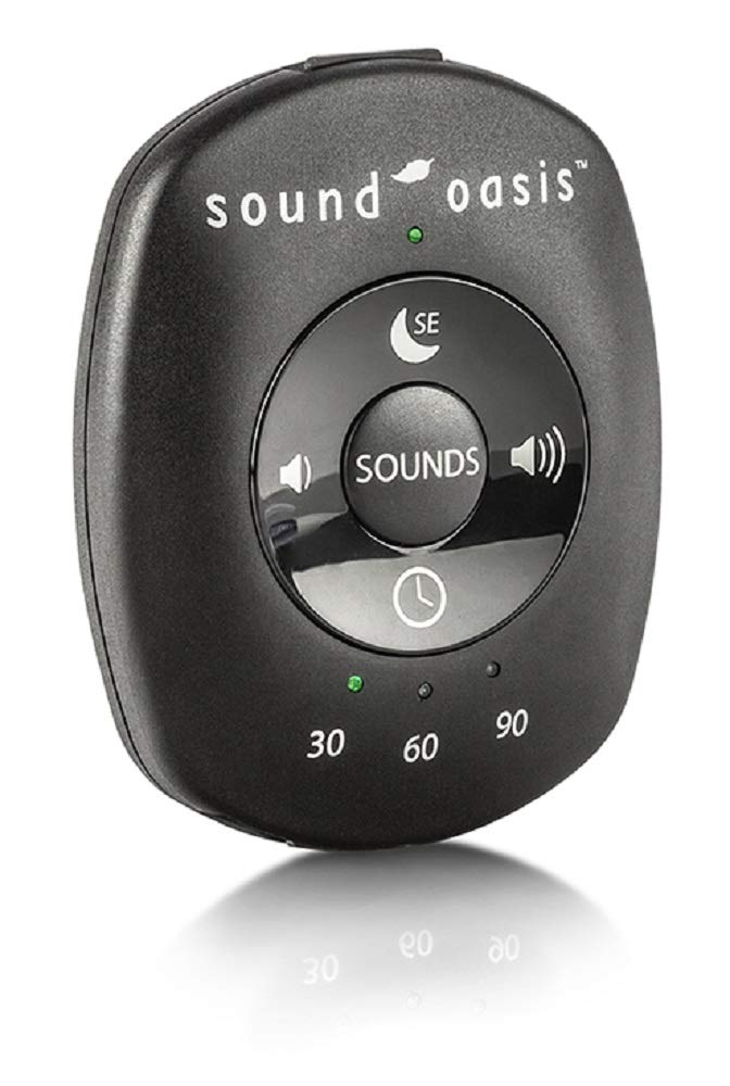 Worlds Smallest Sound Machine