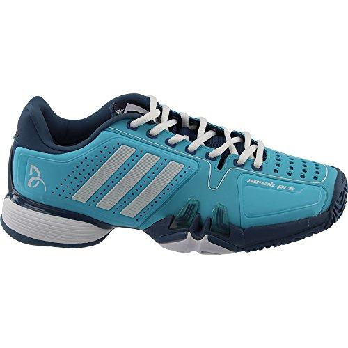 adidas novak (blu / bianco delle scarpe maschili comprare online in: