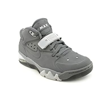 big sale 16908 c87ea Nike Barkley Air Force Max - Dark GreyWolf GreyBlackDark Grey