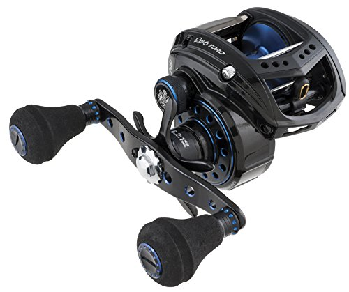 Abu Garcia Revo Toro Beast Low-Profile Baitcast Fishing Reel, REVO T2 BST50