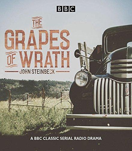 Grape Cast (The Grapes of Wrath: A BBC Classic Serial Radio)