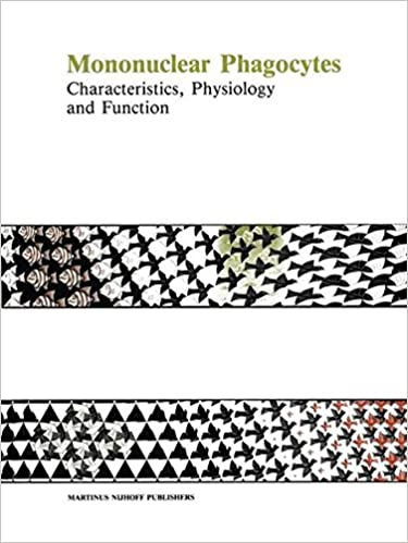 Book Mononuclear Phagocytes: Characteristics, Physiology and Function