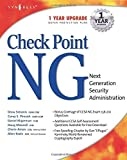 img - for Check Point Next Generation Security Administration by Cherie Amon (2002-03-01) book / textbook / text book