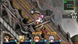 Growlanser: Wayfarer of Time - Sony PSP