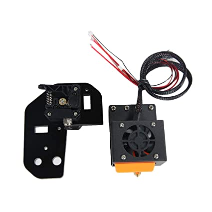 Impresora 3D Extrusora Kit de alimentación remota con boquilla de ...