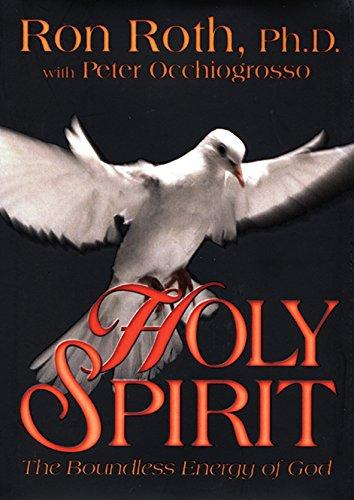 Holy Spirit: The Boundless Energy of God PDF