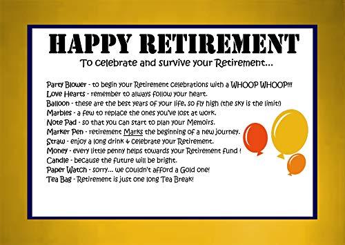 Retirement Survival Kit Buy Online In Uae Kitchen