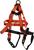 Klein Tools 87020 Lightweight Fall-Arrest Harness, Medium