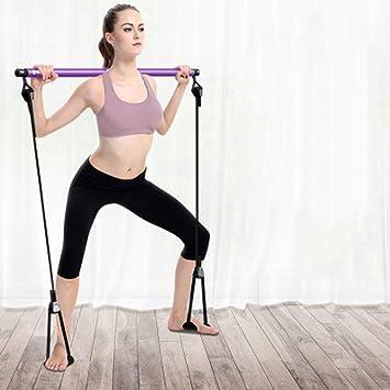 SUP-Mang Las bandas de resistencia, ejercicios de Yoga ...