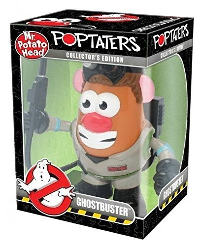 Ghostbuster Mr Potato Head Poptater Ppw Usa PPW Toys MRPGB Accessory