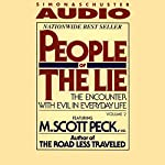 People of the Lie, Volume 2: The Hope for Healing Human Evil | M. Scott Peck