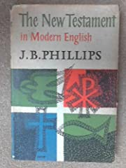 The New Testament in Modern English af J. B.…
