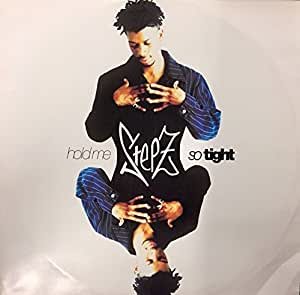 Stepz - Hold Me So Tight