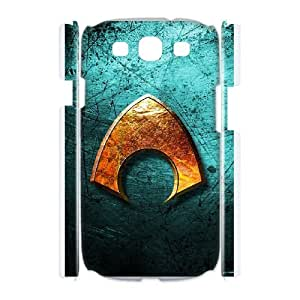 Samsung Galaxy S3 I9300 Phone Case Aquaman B7G767993