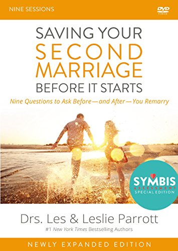 Saving Your Second Marriage Before It Starts Video Study