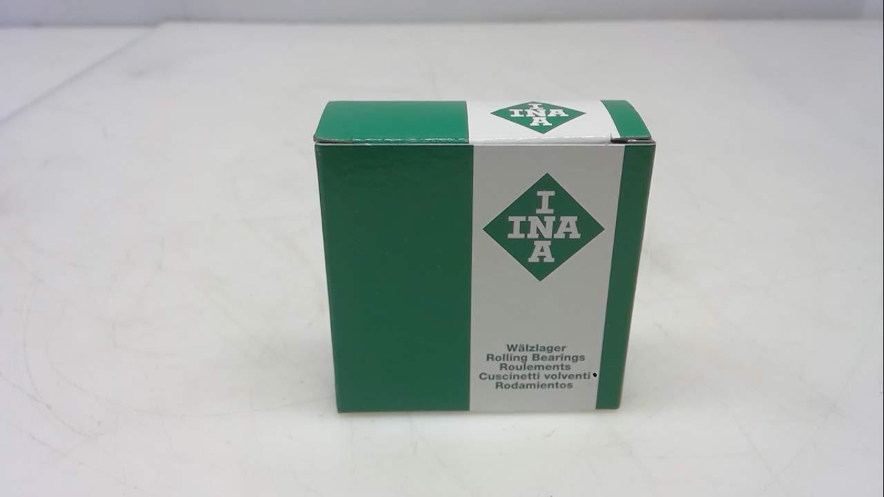 INA ksr16-l0 - 06 - 10 - 20 - 08 rodillo cadena correa de distribución unidad de piñón: Amazon.es: Industria, empresas y ciencia