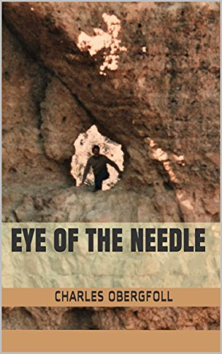 Eye of the Needle by [Obergfoll, Charles]