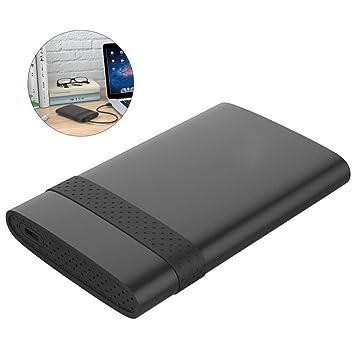 2,5 pulgadas ranura HDD USB 3.0 Tipo-C a 3,0 seguridad SuperSpeed ...
