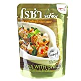 Tuna with Chili and Basil Leaf (On Sale!!!) Ready to Eat - Tuna Pouch
