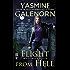 Flight from Hell: An Otherworld Novella (Otherworld Series)