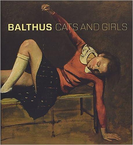 Descargar Libro Gratis Balthus: Cats And Girls PDF