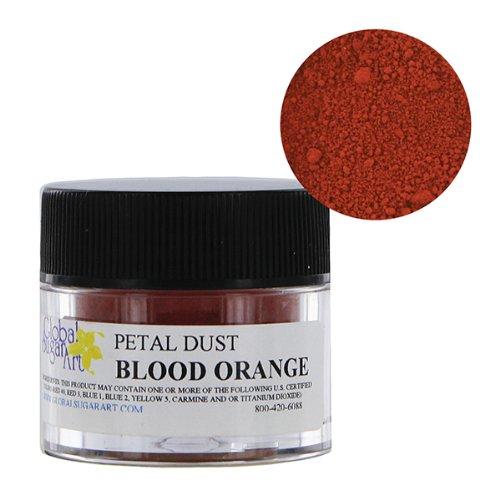 Blood Orange Petal Dust by GSA