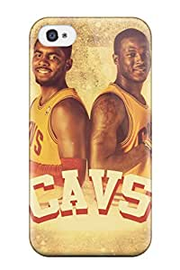 cleveland cavaliers nba basketball (7) NBA Sports & Colleges colorful iPhone 4/4s cases