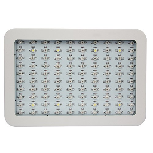 Full Spectrum grow light medical product image