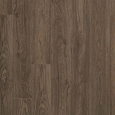 "Adura Max Sundance Smoke 8mm x 6 x 48"" Engineered Vinyl Flooring SAMPLE"