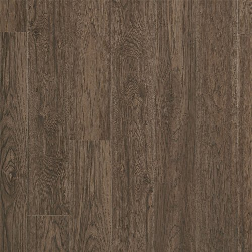 "Mannington Floors Adura Max Sundance Smoke 8mm x 6 x 48"" ..."