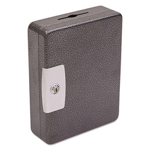 FireKing KK0903100 Hercules Key Cabinets Key Lock, 100-Key, Steel, Silver Vein ()