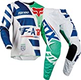 2018 Fox 180 SAYAK Motocross Gear Green...