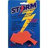 Storm Alert Whistle