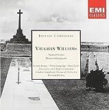 Vaughan Williams: Choral Works