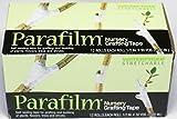 Parafilm Nursery Grafting Tapes (12 Rolls; 0.5''Wide X 1080'' Long Per Roll)