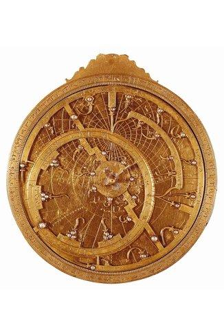 Puzzle 80 pièces - Astrolabe, 16ème Siècle