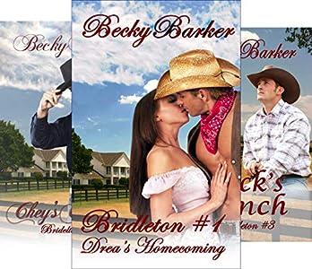 Cheys Cowboy (Bridleton Book 2)