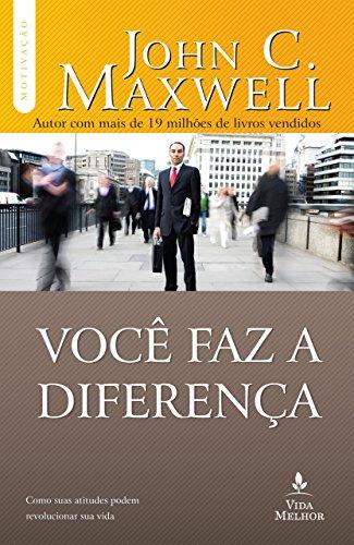 Amazon ebooks kindle voc faz a diferena coleo motivao voc faz a diferena coleo motivao com john c maxwell por maxwell fandeluxe Image collections