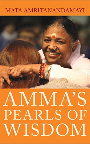 Amma's Pearls of Wisdom - Amma En Amma