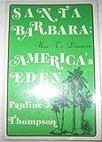 Santa Barbara, Pauline J. Thompson, 0918785006