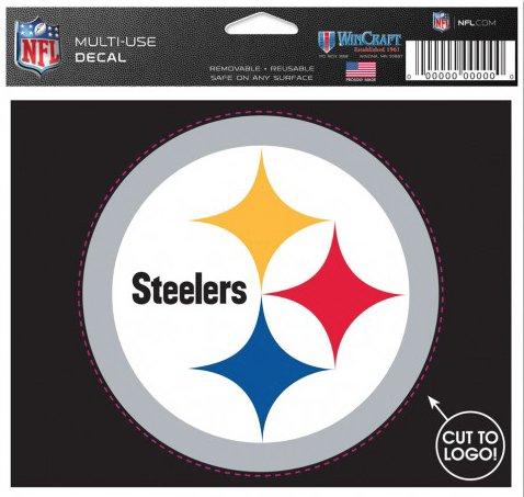 Steelers Office Supplies   9