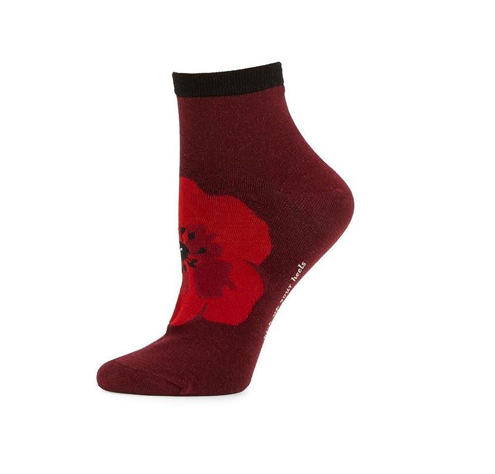 Kate Spade New York Poppy Anklet Socks