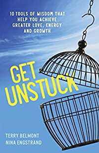 Get Unstuck: 10 Tools Of Wisdom That Help You Achieve Greater Love, Energy And Growth by Nina Engstrand ebook deal