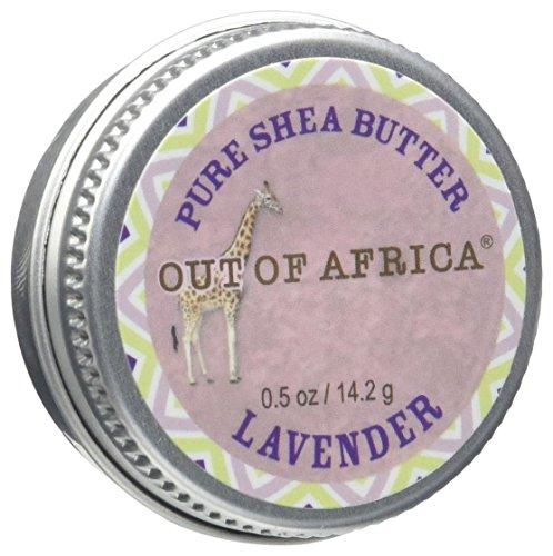 Shea Butter Tin