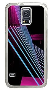 Samsung Galaxy S5 Submission1118 17 PC Custom Samsung Galaxy S5 Case Cover Transparent