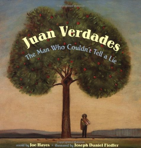 Read Online Juan Verdades: The Man Who Couldn't Tell A Lie ebook