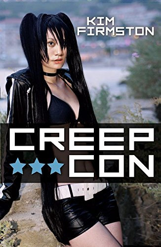 Creep Con ebook
