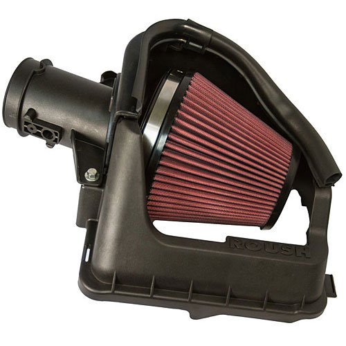 2012-2014 Roush F-150 3.5 Liter EcoBoost Cold Air Intake Kit ()