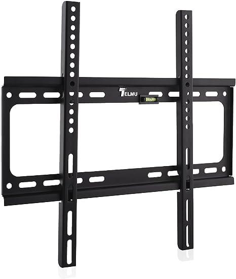 Modulo de pared para TV 26-55inchs televisor Super capacidad de carga hasta 50 kg VESA 200 x 200 400 x 400 Max: Amazon.es: Electrónica